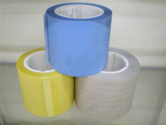 Lapping Film Clean Strip Abrasive Cloth Small Cutting