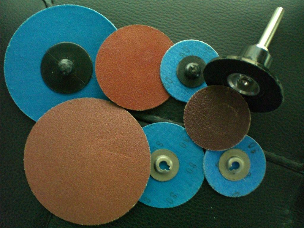Product Clean Strip Abrasive Cloth Small Cutting Wheels